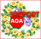 Support AGA